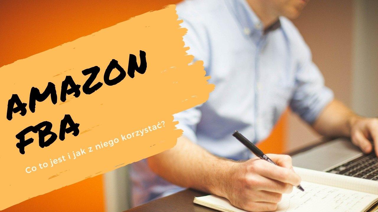 Amazon FBA,
